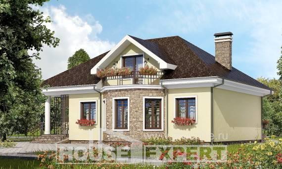 Строительство домов, бань и коттеджей из профилированного